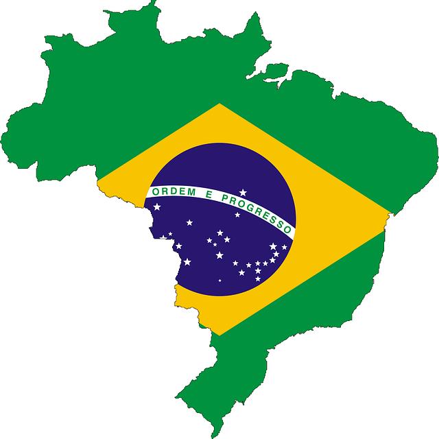 La culture brésilienne est une attraction pour les touristes étrangers