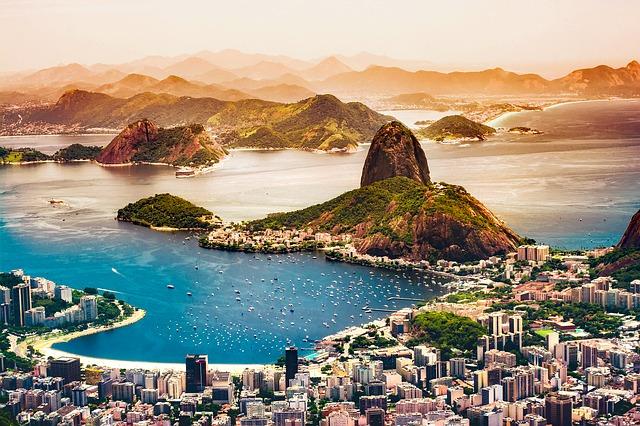 Passer son voyage de noces à Rio de Janeiro