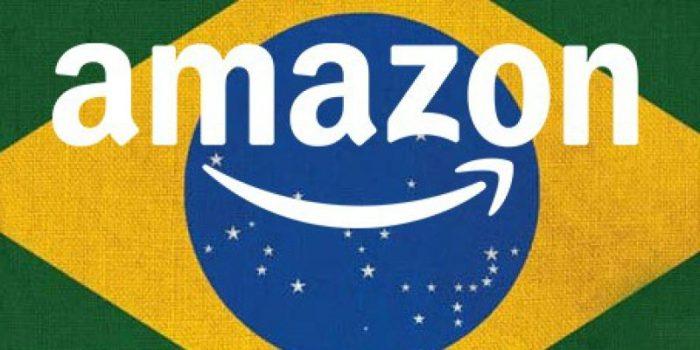Amazon s'ouvre au Brésil avec un maxi-centre près de Sao Paulo