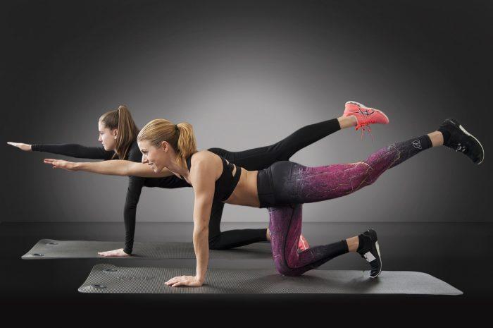 Les exercices corporels pour vous tonifier et perdre du poids : la mode au Brésil.