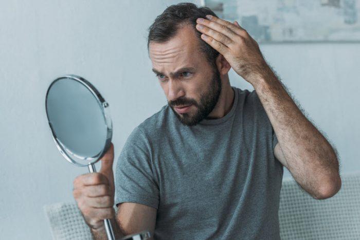Quels compléments alimentaires utiliser en cas de chute de cheveux ?