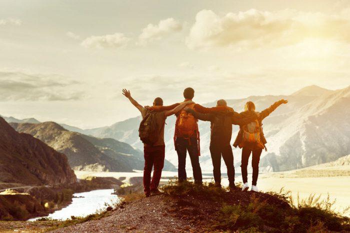 Comment planifier un voyage de rêve avec un petit budget