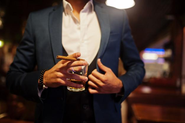 Quand fumer le cigare ?